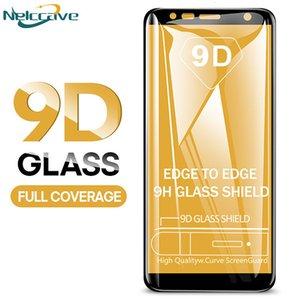 A +++ protection d'écran en verre trempé pour Samsung Galaxy J6 J7 J8 + + J2 J4 noyau Pro film protecteur