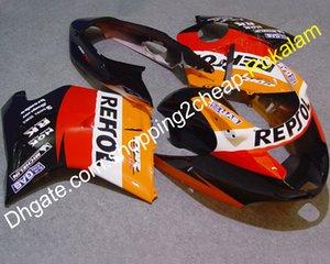 Для Honda Fairing 1996-2007 Blackbird CBR1100XX 96-07 CBR1100 CBR 1100 XX Популярные обтекатели Sportbike (литье под давлением)