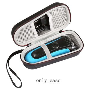 Speaker Accessories Newest Carry Case for Braun Series 3 ProSkin 3040s Electric Shaver Razor Travel Case Protective Bag