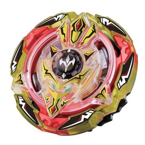 Bayblade Spinning Top BURST B-102 Twin Nemesis Without Launcher Spinner Burst Kids Toy Gifts