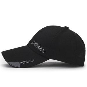 Fashion Baseball Cap Sport Snapback Cap Adjustable Ball Caps Summer Breathable Hat Sun Hat Hip Hop Caps Baseball For Man Women VT1759
