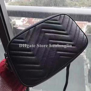 De haute qualité en cuir véritable boîte originale cosmétiques sac à main des femmes de mode gros promotionnel embrayage sac de transport gratuit