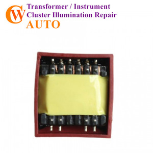 Transformador para Vol kswagen Tou areg / Instrument Cluster Illumination Repair