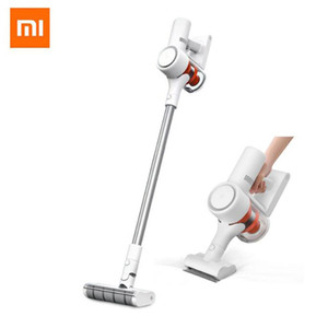 Xiaomiyoupin MIJIA 1C اللاسلكية يده مكنسة كهربائية 400W 20000Pa إعصار شفط Aspirat كنس تنظيف للسجاد الرئيسية
