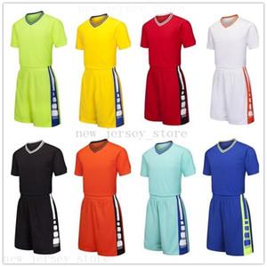 Fertigen jede beliebige Anzahl Mann-Frauen-Dame Jugend-Kind-Jungen-Basketball-Trikots Sport Shirts Wie die Bilder Sie Angebot ZZ0545 nennen
