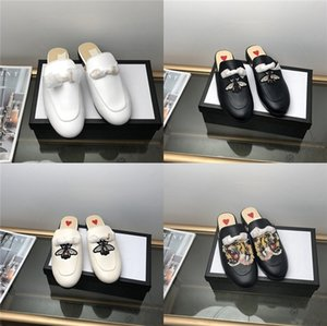 2020 Spring And Summer New French Simple Mary Jane Women Shoes Velvet Pearl Single Shoes Fashion Thick Heel Sandals#478