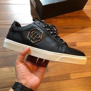 2019 Multi Lujo Triple S Diseñador Low Old Dad Zapatilla de deporte Suela Combinación Botas Moda Casual de Hombre Zapatos de Alta Calidad Superior Tamaño 38-45 C03