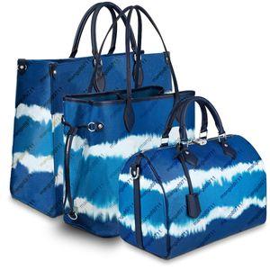 Womens borse del fiore signore casuali Tote PU borse a spalla in pelle femminile borsa 2020 Fashion Handbags Purses
