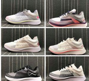 Hot Zoom Fly SP maratona Running Shoes disfarçado Seja Shoes verdadeira moda Sports para as Mulheres Homens leves sapatilhas do desenhista Formadores Casual