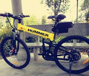 1000W motor + BMS + Şarj için 500W için ücretsiz nakliye çin Elektrikli Bisiklet Akü 48v 12AH lityum piller