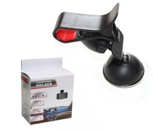 Universal 360 Degree Car Auto Accessories Rotating Cell Phone Windshield Mount Clip Holder For iPhone GPS