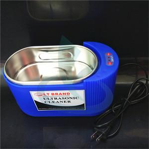 Envoi gratuit de haute qualité mini-machine de nettoyage de la tête d'impression à ultrasons pour Xaar Konica machine à laver la machine de nettoyage de tête d'impression