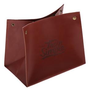 Tissue Box Cover Tissue Facial Box Caso Titular Dispenser