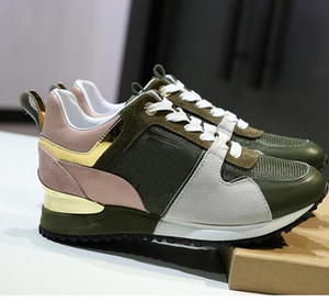 Novo estilo de moda feminina sapatos esportivos apartamentos clássicos sapatos de alta qualidade frete grátis