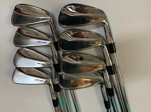 Veloce DHL nuovi Mens Golf Club Mizuno MP20 Golf Irons 10 generi Grafite / Pozzo d'acciaio Disponibile