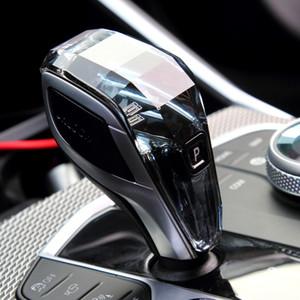 For 3GT F31 Three Series Gear Drive Handles Gear shfit Knob Gear Knobs for Cars Knob Design