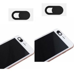 Webcam caliente de la cubierta ultra-delgado de diapositivas de privacidad cubierta protector de la cámara para el ordenador portátil del teléfono de regalos