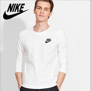 Wholesale Brand 2020NIKE men hoodie street fleece warm sweatshirt winter autumn fashion hip hop primitive pullover size M-3XL #290