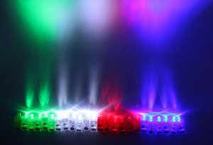 Magic finger lights,finger Laser Lights,finger ring light,LED Christmas Lights,toy Lamp outdoor rave party glow Toys