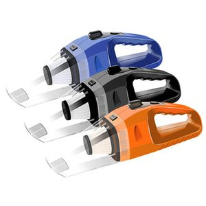 Vacuum Cleaner coche de alta potencia suction120W portátil de mano Aspirador seco y húmedo de doble uso del automóvil Aspirateur Voiture12V