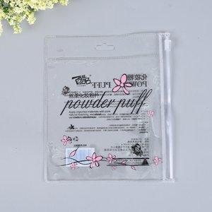 بيع بالكامل فقط، 3CM MINI حجم شفافة حقائب مستحضرات التجميل حالات / عينة / NO RETAIL