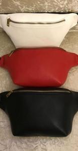Bolsos del diseñador 2019 bolsos de la moda de los hombres de las mujeres Bolsas Patos Bolsa de cintura de la correa paquetes de Fanny Bolsas de la señora del bolso clásico de pecho de las mujeres