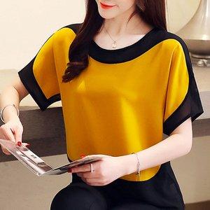 2019 Clothes Tshirt Shirt Womens Woman New Tshirt T Womens T V Neck Color Shirts Women Undershirt Shirt Tops Tees Designer Otiaj