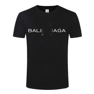Bàlènciàgà New Trav T shirt Men Women Best Quality t-shirts Top Tee Bàlènciàgà
