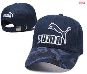 Luxury Cap Germany PUM Men Women Basketball Snapback hat Chicago Strapback Hats Mens bone Curved Brim Caps Adjustable Cap Sport Hat 05