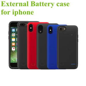 For iphone Battery Charging pro Case for cellphone wireless charge compatible case Large capacity iphone Case