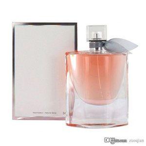 Clássicas Mulheres Perfume spray 75 ml Beleza Vida La vie est belle EDP Floral fragrância de alta qualidade entrega rápida gratuito