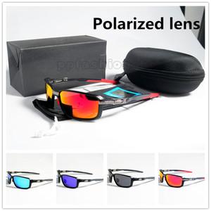 TR90 bicicleta equitação óculos de mountain bike esporte óculos de corrida ao ar livre homens e mulheres óculos 4 cores top polarizados óculos de sol prime