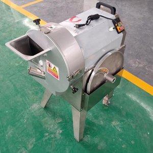 Edelstahl Multi Funktion elektrische Gemüseschneidezerkleinerungsmaschine-Schneidemaschine / -qualität Gemüsehobel Zerteilmaschine