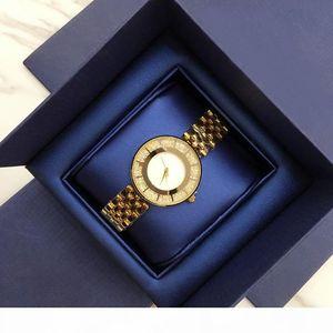 2019 New fashion Women Lady Watch Luxury Quartz watches Rhinestone Diamond classic Clock dial watchband Watches free shipping drop shipping