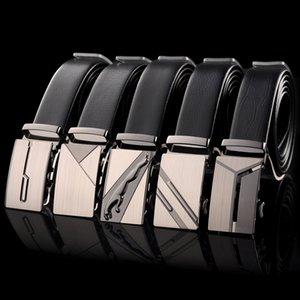 Negozio online Cintura regalo di fibra artificiale di affari di svago automatico fibbia super-uomo