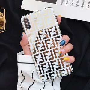 2020 Designer Phone Case Luxury Men Women IPhone Cover Casual Brand Fashion Cases For Plus 6 7 8 7P 8P X XS MAX XR 11 Pro 20062809CE