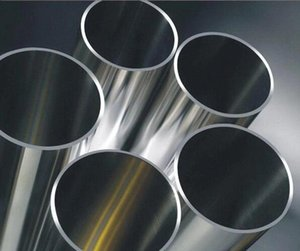 hot sale TA1-TA3 titanium pipe welded and seamless anticorrosion and high abrasion resistance with thin weight