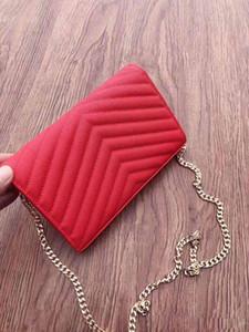Top selling europäischen und amerikanischen Stil Messenger Bag elegante weibliche Handtasche Kleine Empfindliche Taschen in hoher Qualität 2020 neue arrivel