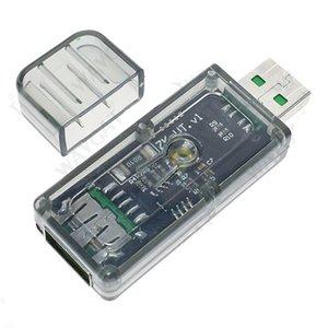 Voltaje de corriente metros / USB corriente de medición de tensión / color de pantalla digital 30v5a probador de fuente de capacidad de la batería