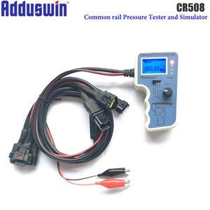 Diesel Common Rail Tester sensor de presión y simulador para el diagnóstico de carril Bossch / Delphii / Densso sensor de prueba común