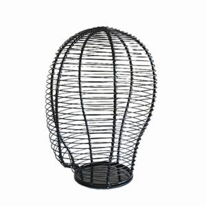 Freestanding Parrucca Mannequin stabile durevole display cuffie Cappello Collana manichino