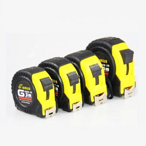 High Quality 3 M   5 M   7.5 10 Measuring Tape Steel Tape Measuring with Lanyard Hand Tools Tool