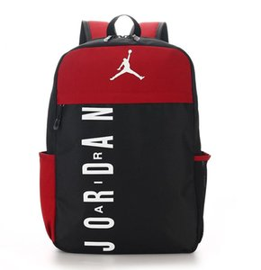 New men women basketball sport backpack school Nylon bags for teenagers travel bags backpacks bag