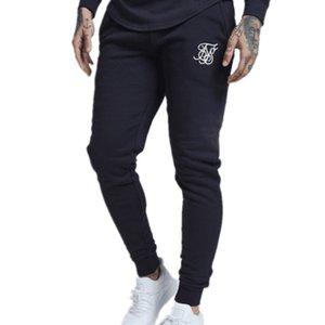 Pantaloni sportivi Jogging Jogging pantaloni casual YEMEKE da uomo pantaloni casual 2XL pantaloni sciolti traspiranti Streetwear Y19061001