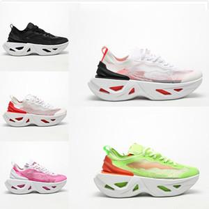 Nike zoom X vista lite Neueste Ankunft Liebhaber Zoom X Segida Frauen Schuhe rosa Thick-Sohlen Turnschuhe Trainer Männer schwarz grau grün Supervati Lauf 36-45