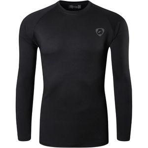 Manga larga de protección solar UPF 50+ UV al aire libre Camiseta Camiseta de la camiseta de la moda de los hombres de verano de la playa