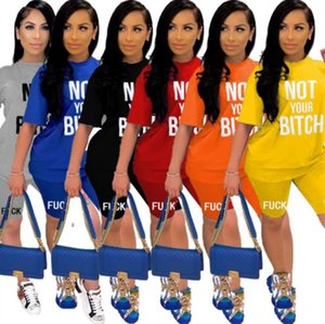 womens two piece set tracksuit shirt shorts outfits short sleeve sportswear shirt trousers sweatsuit pullover tights sportswear hot klw3973