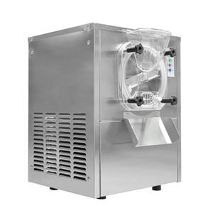 Livraison franco gelato commerciale de style Taylor Carpigiani bureau comptoir machine à crème glacée dure machine à crème glacée