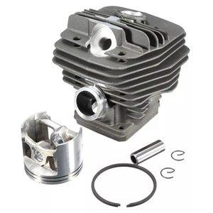 56 ملليمتر الكبير تتحمل سلسلة المنشار موتور اسطوانة مكبس ل stihl 066 MS660 066 p / n 1122 020 1211