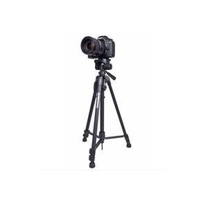 Aluminum alloy portable tripod digital camera mobile phone photography tripod micro monopod live broadcast online class travel selfie